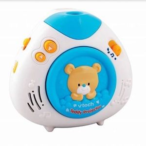 Vtech teddy bear projector